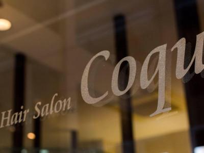 Hair salon Coqu4
