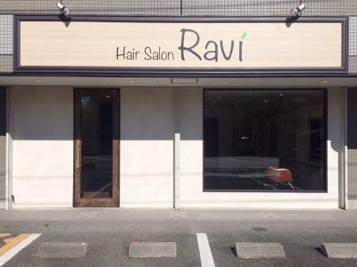Hair Salon Ravi3
