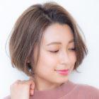 ★平日限定トータルビューティプラン★カット+カラー+トリートメント+スパ