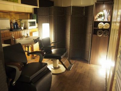 フランセ美容室 francais beauty parlar3