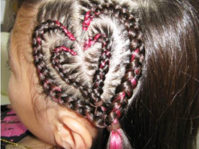 LaLa hair3