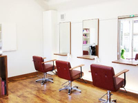 Hair salon cambio