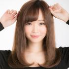 前髪カット+Aujua TR 7,700円→6,050円