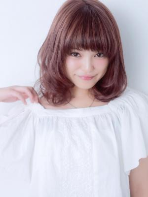 【Euphoria/eriko】マシュマロガーリーミディ♪