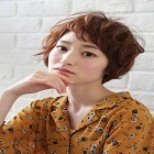 【毎日簡単スタイリング】似合わせカット+カラー+ボリュームパーマ11,340円