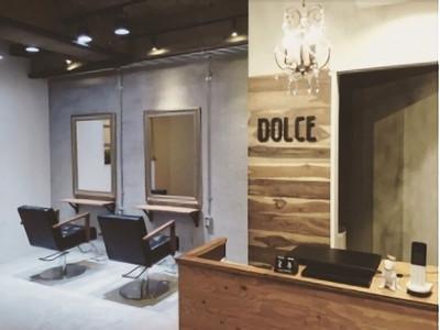 Hair make DOLCE1