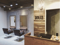 Hair make DOLCE