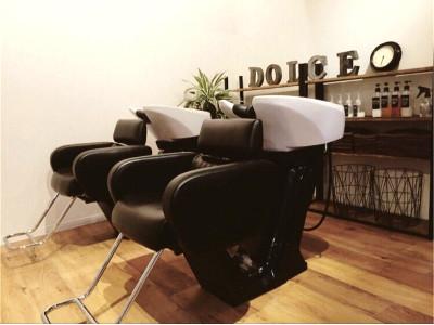 Hair make DOLCE2