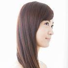 女性応援サラ艶コース☆カット+サラツヤ縮毛矯正+トリートメント+炭酸泉☆
