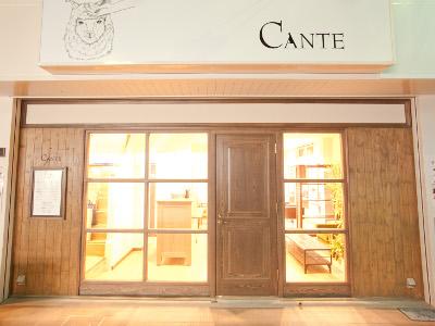 CANTE 与野3