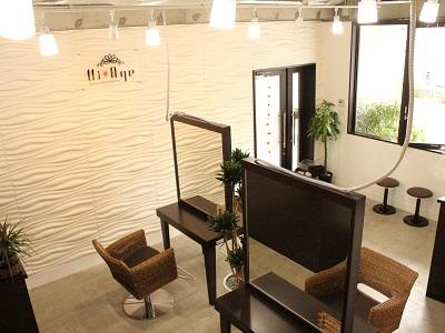 Vi.age ~Salon de Coiffure2