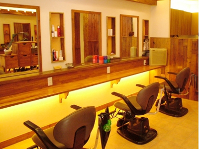 hair salon hitotoki1