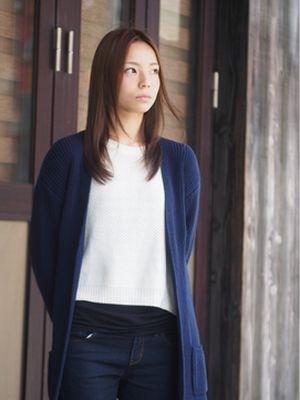 【Roji】大人カジュアルストレート