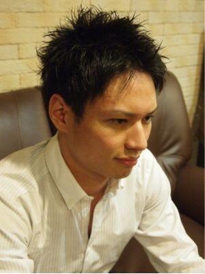 【Roji】メンズおすすめショート
