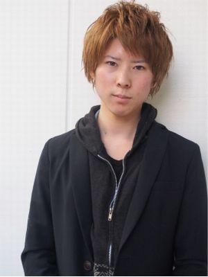 【ROJI】爽やか☆重軽ミディアム