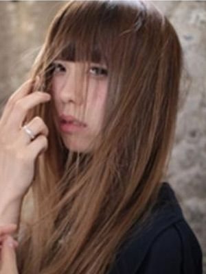 【Roji】カジュアルストレート
