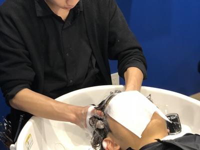 be done hair&make4
