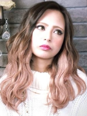 HairLabo ASH★さくらマカロンカラー★