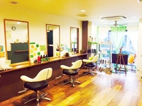 Hair make&Spa Tento-