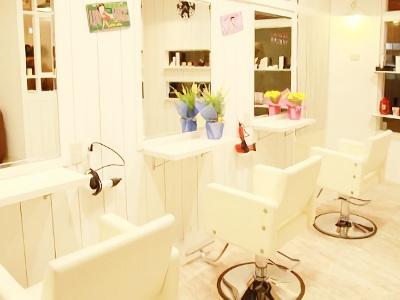 Salon・de・M-Larme