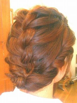 hair arrange18