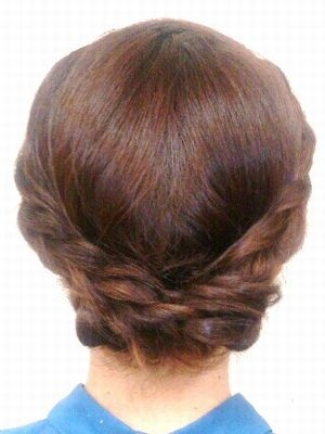 hair arrange 17
