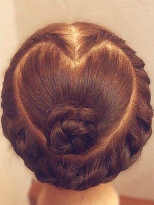 hair arrange15
