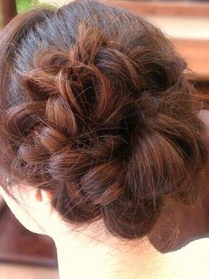 hair arrange14
