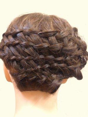 hair arrange13