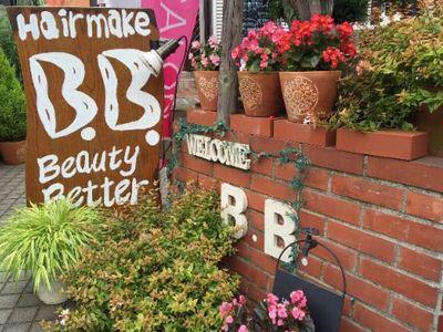 美容室 B.B.3