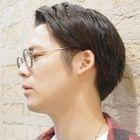 ◆【メンズ限定】カット+クレンジングスキャルプスパ◆