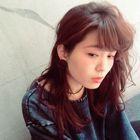 【エアリーカット+ナノスチームカラー+内部補修トリートメント+プチスパ】