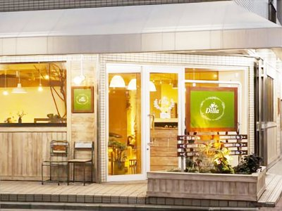 Dilla 戸田公園店3