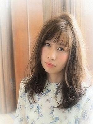ゆるふわ☆彡ミディ