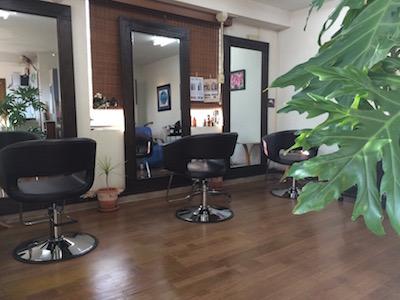 hair salon makai1