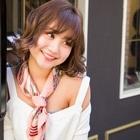 【新規限定★】カット+潤い艶カラー+FLOWDIAトリートメント