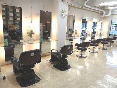 PAL HAIR 国立店1