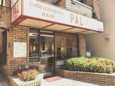 PAL HAIR 国立店3