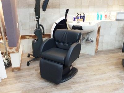 hair salon HACONIWA2