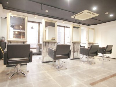 Brella hair design1