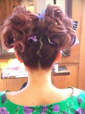 HAIR HACHI