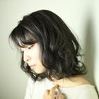 カット+ヘッドスパ[ STARBERRY逗子店オススメ メニュー]
