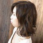 3Dグラデーションカラー+補修トリートメント(ブリーチ込)  10,000円~