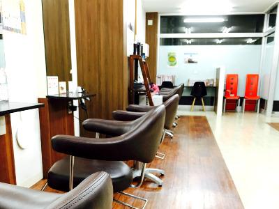 atelier Present's 北赤羽店2