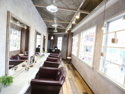 hair salon sakura