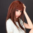 【うるツヤの美髪】Queen'sカラー+カット+エンジェル補修Wトリートメント♪