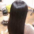 【口コミ投稿者限定】【頭皮から健康な髪に!】ヘッドスパ&カット(トリートメントミニボトル付)