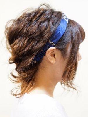 hair&make groove plus