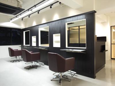 Hair Lounge W1