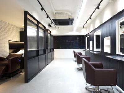 Hair Lounge W2